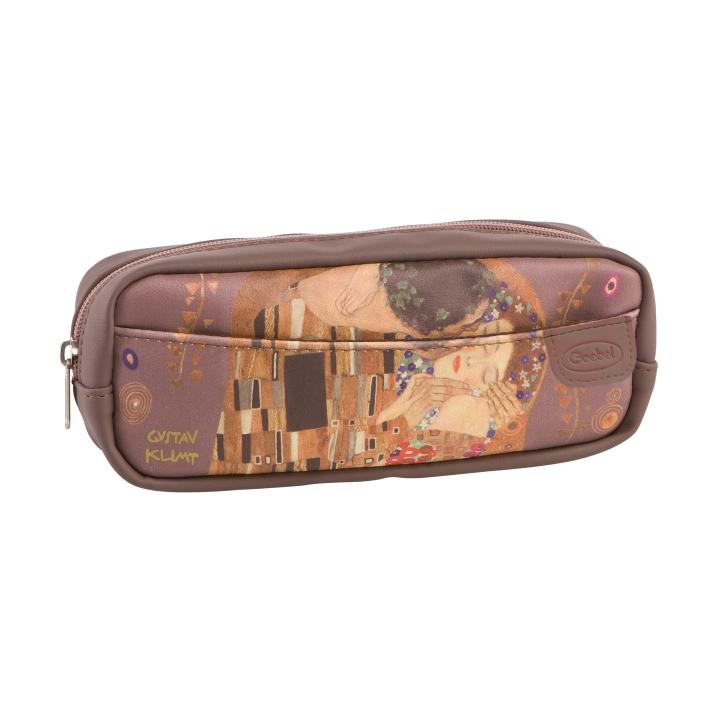 Gustav Klimt Der Kuss - Kosmetiktasche
